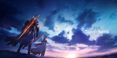 Tales of Arise – nem jelenik meg idén