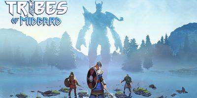 Tribes of Midgard – légy viking legenda