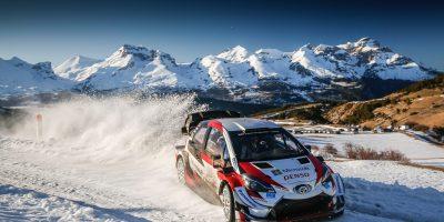 WRC – a Codemastersnél a licenc 2023 és 2027 között