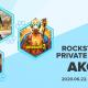 PlatinumShop – Rockstar, 2K & Private Division akció