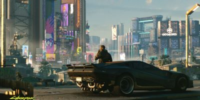 Cyberpunk 2077 – hamarosan Night City Wire livestream