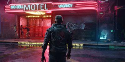 Cyberpunk 2077 – novemberre csúszik