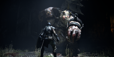 Demon's Souls – ezen a remake-en dolgozik a Bluepoint