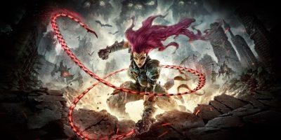 PlatinumShop – Darksiders III akció