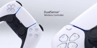 DualSense Wireless Controller – itt a PS5 vezérlője