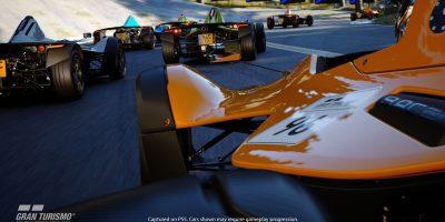 Gran Turismo 7 – lélegzetelállító leleplezés