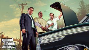Take-Two – 93 játék fejlesztés alatt