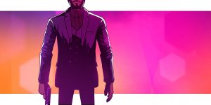 John Wick Hex (PS4, PSN)