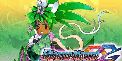 Blaster Master Zero II – a jövő héten érkezik