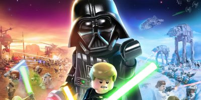 LEGO Star Wars: The Skywalker Saga – baba előrendelői fémtok