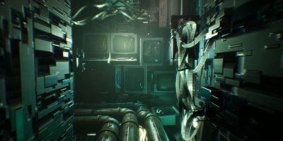 Observer: System Redux – kilenc perc játékmenet