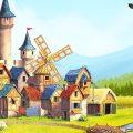 Townsmen – A Kingdom Rebuilt (PS4, PSN)