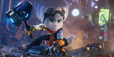 Ratchet & Clank: Rift Apart – PS5-re készül az új fejezet