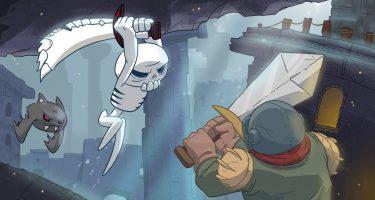 Skelattack – megjelent az akció-platformer