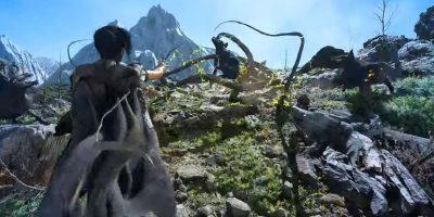 Project Athia – fantasy kaland PS5-re
