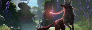 Lost Ember (PS4, PSN)