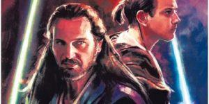 Könyv – Star Wars: Mester és tanítványa
