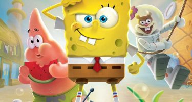 SpongeBob SquarePants Battle For Bikini Bottom – Rehydrated (PS4, PSN)