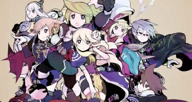 The Alliance Alive HD Remastered (PS4, PSN)