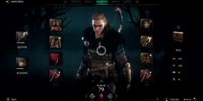 Assassin's Creed Valhalla – kiszivárgott fél óra játékmenet