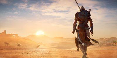 Ubisoft – elment a cégtől az, aki miatt minden játék egy sablonra épült