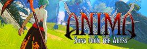 Anima: Song from the Abyss – újabb akció-RPG az asztali szerepjátékból