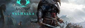Assassin's Creed Valhalla – november végén érkezhet