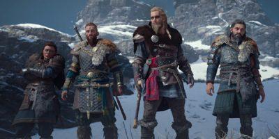 Assassin's Creed Valhalla – az új előzetes Eivorról szól