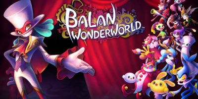 Balan Wonderworld – 3D-s akció-platformer a Sonic és a Nights into Dreams alkotóitól