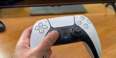PlayStation 5 – ma közelebbről is megismerkedhetünk a kontrollerrel