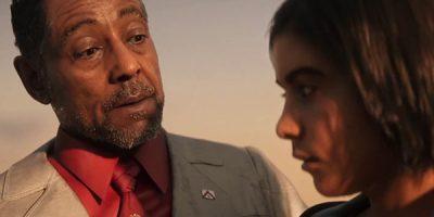 Far Cry 6 – kiszivárgott az előzetes