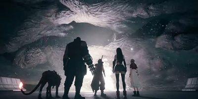 Final Fanatasy VII Remake – már nagyban készül a második fejezet