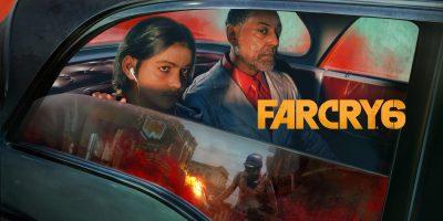 Far Cry 6 – hivatalos leleplezés