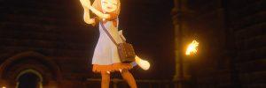Giraffe and Annika – előzetesen a játékmenet és a karakterek