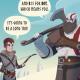 God of War – humoros könyv tanítja majd az ábécét, de nem gyerekeknek