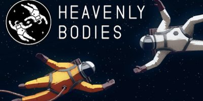 Heavenly Bodies – fizika alapú móka PS4-re és PS5-re