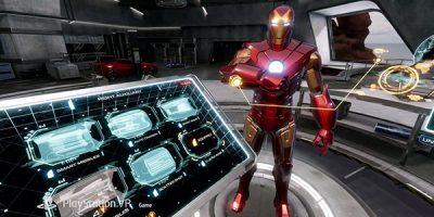 Marvel's Iron Man VR – íme a megjelenési előzetes