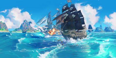 King of Seas – kalózos akció-szerepjáték a vitorlázást kedvelőknek