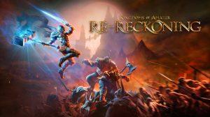 Kingdoms of Amalur: Re-Reckoning – szeptember elején érkezik, új kiegészítőt is kap
