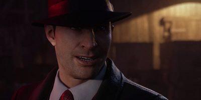 Mafia: Definitive Edition – közel negyed óra játékmenet