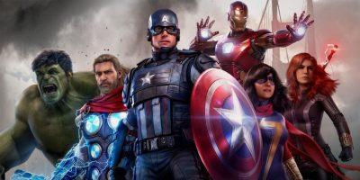 Marvel's Avengers – nyílt béta augusztusban