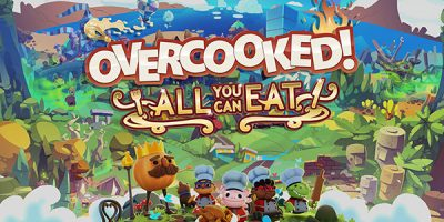 Overcooked! All You Can Eat – finomságok gyűjteménye PS5-re