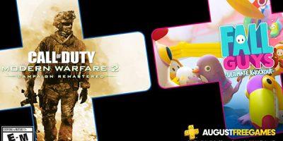 PlayStation Plus – bejelentve az augusztusi adag