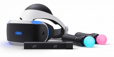 PlayStation VR – júliusban három játék érkezik