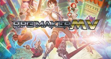 RPG Maker V – szeptember elején alkothatsz szerepjátékokat
