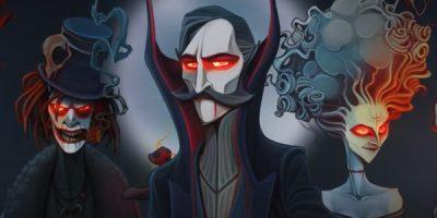 Rogue Lords – sztori előzetest kapott az Ördög kalandja