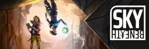 Sky Beneath – légy a gravitáció mestere ebben a logikai kalandban