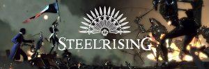 Steelrising – XVI. Lajos robothadserege terrorizálja Párizs lakosságát
