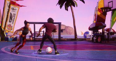 Street Power Football – a nyár végén fut be az utcai foci