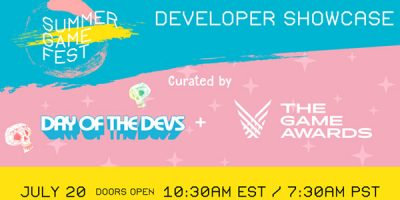 Summer Game Fest 2020 – ma dübörög az első felhozatal